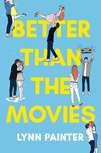Better Than the Movies (English Edition)