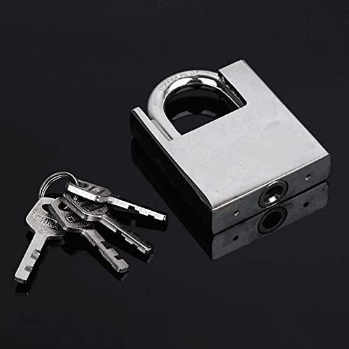 Candados con llave, Los candados clave son impermeables y a prueba de agua, los candados multifuncionales, las cerraduras antirrobo, las cerraduras de la puerta de la cabeza, los bloqueos de la ventan