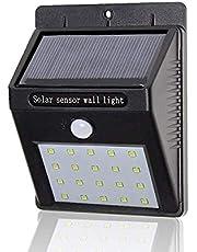 لمبة  تعمل على الطاقة الشمسية
