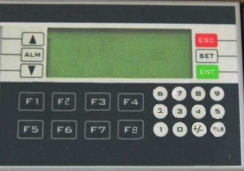 GOWE XP3–18RT integrado PLC–HMI nuevo