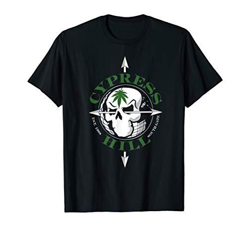 Cypress Hill - Kronologik T-Shirt