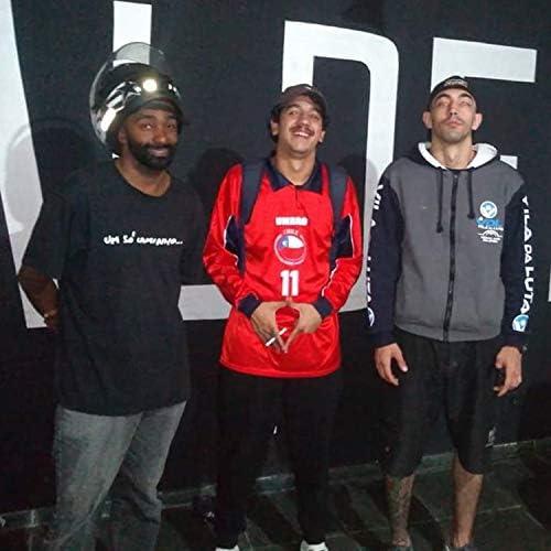 Anderson Leite, Kauan MC & Rato