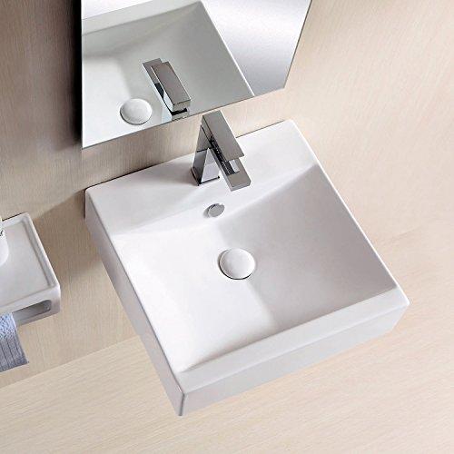 Waschbecken - Waschtisch | Hängewaschbecken · Handwaschbecken · Keramik Waschbecken | Burgtal 17537