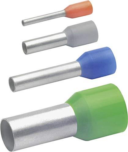 Klauke 170W Aderendhülse 0.75mm² Weiß 1000St.