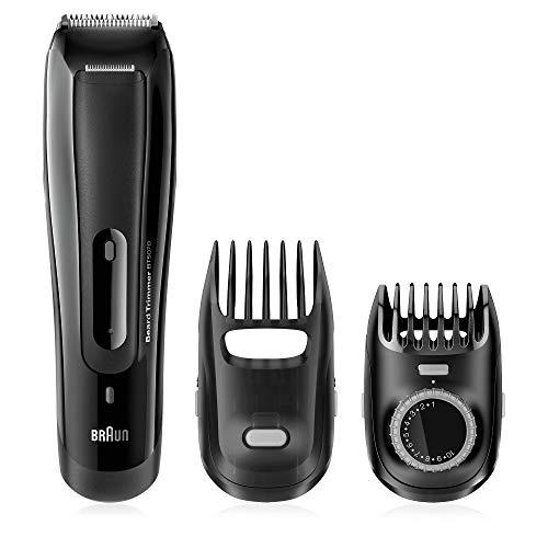 Procter&Gamble Braun Bartschneider BT5070 sw BeardTrimmer Haarschneidegerät 4210201130123