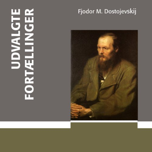 Udvalgte fortællinger [Featured Stories] cover art
