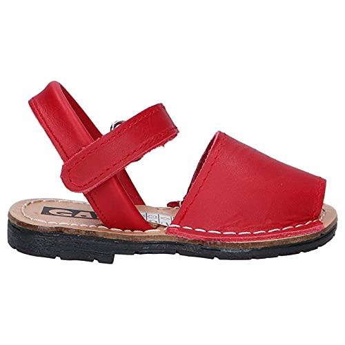Garatti Chanclas 099 Rojo 20 para Niña