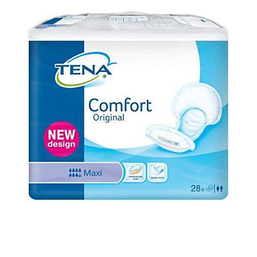 Tena Comfort Original Maxi für mittlere bis schwere Inkontinenz