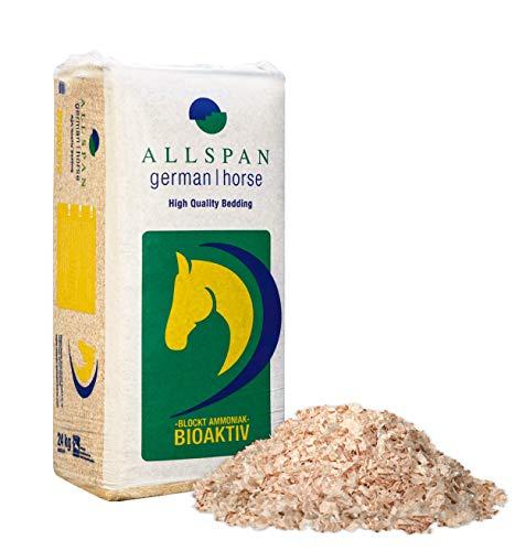 Allspan German Horse Bioaktiv, 24kg