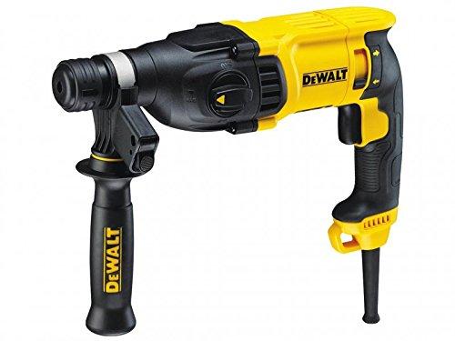 DEWALT D25133KL SDS Plus 3 Mode Hammer Drill 800W 110V