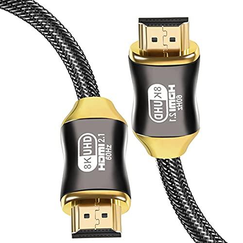 cables hdmi 4k 2.1;cables-hdmi-4k-2.1;Cables;cables-electronica;Electrónica;electronica de la marca TIME4BUY