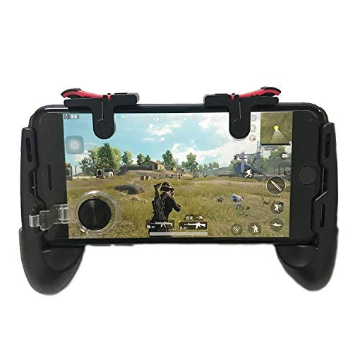 LINSHAOGAME para iPhone, Galaxy, Sony, HTC, LG, Huawei, Xiaomi, Tablet Pad Button...