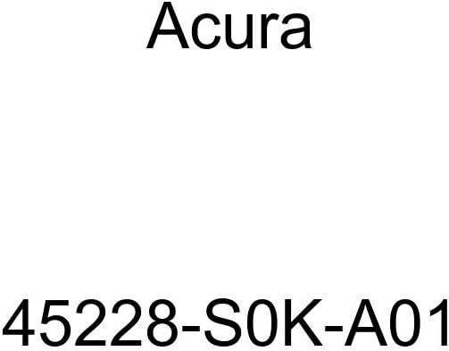 Acura Gorgeous 45228-S0K-A01 Disc Ranking TOP12 Brake Pad Shim