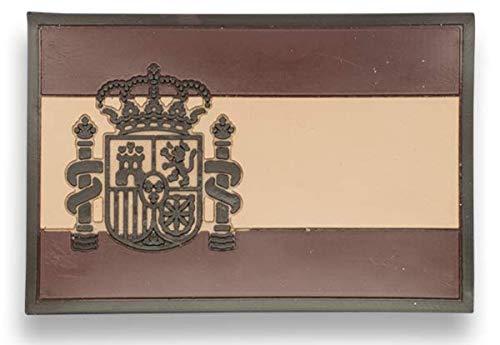 Albainox 09296 Parche Goma España Arido. (5.4 x 3.4cm) Herramienta pa