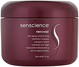Renewal Anti-Aging Moisturizing Treatment Masque, Senscience, 150 ml