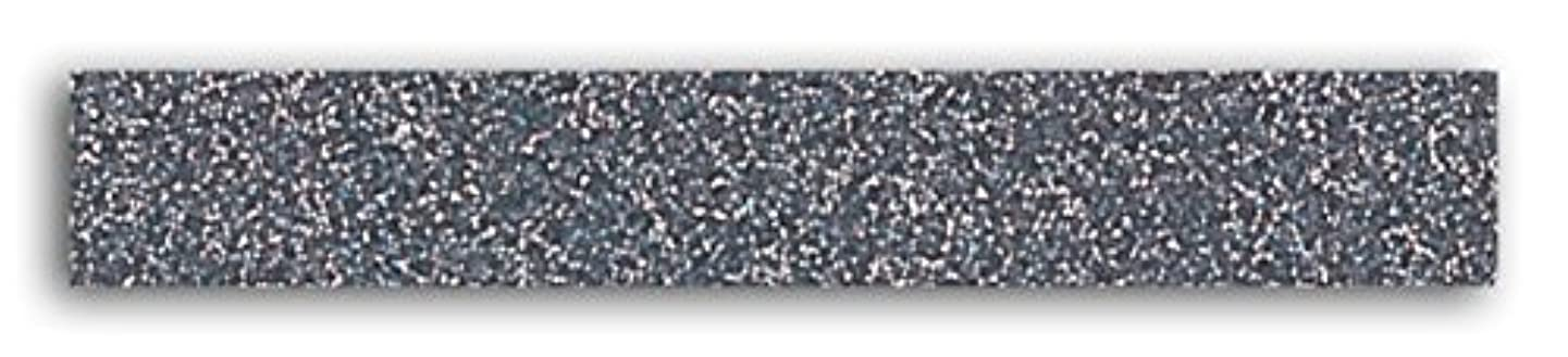 Oh ! Glitter - MT01 - Glitter Tape, Anthracite Grey, 5,5 x 7 x 1,5 cm
