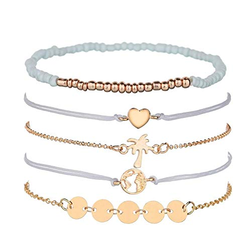 shuxuanltd Bracelets Bracelet Small Gifts for Women Best Friend Bracelet Cheap Bracelets for Women for Women Gift for Women Friendship Bracelets