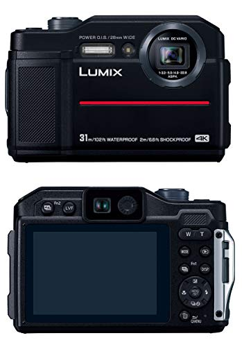 Panasonic『LUMIXDC-FT7』