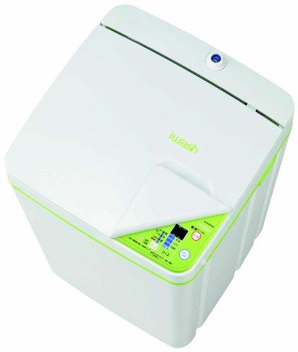 小型洗濯機のおすすめ人気比較ランキング10選【最新2020年版】のサムネイル画像