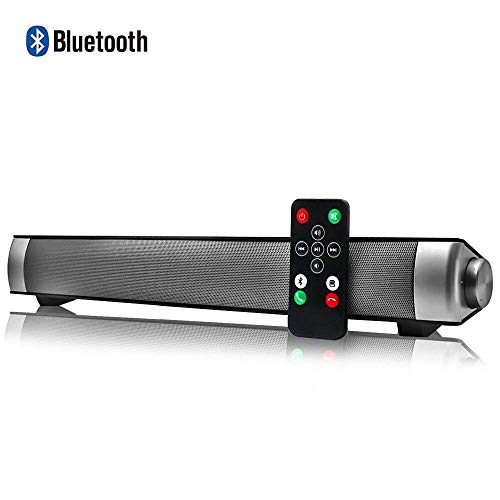 Altavoces Bluetooth PC
