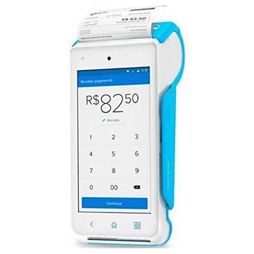 Mercado Pago Point Smart POS - Maquininhas de Cartão Sem Mensalidade