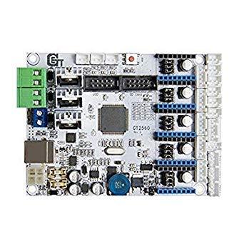 Bloomgreen Co. Geeetech GT2560 3D Printer Controller Board unterstützte Arduino Mega2560