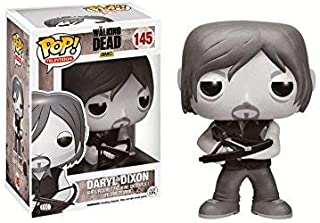 funko pop! walking dead daryl dixon mini figure -145