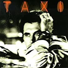 Taxi by Ferry, Bryan (1993) Audio CD
