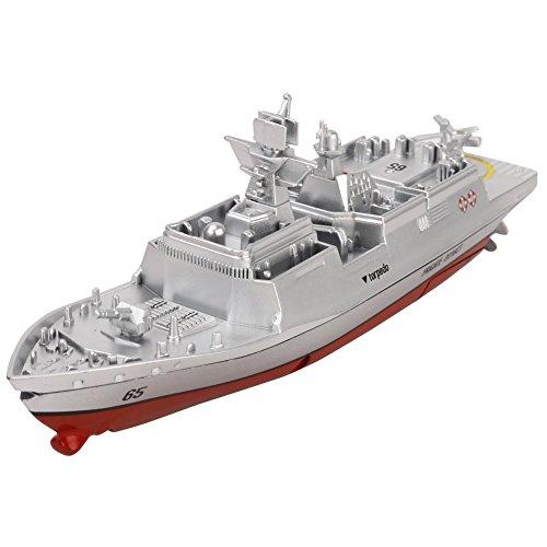 CLCYL Barco teledirigido, Barco del acompañamiento, Uso al Aire Libre, operación teledirigida, Regalo de día de Fiesta