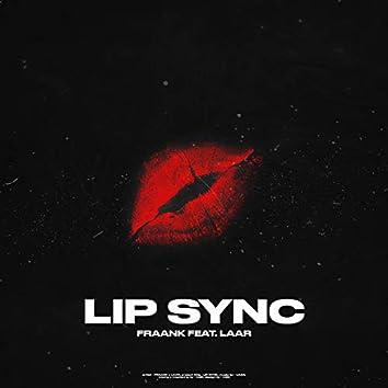 Lip Sync (feat. LAAR)