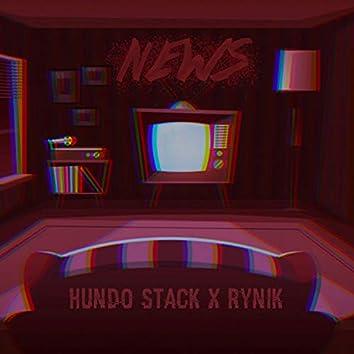 News (feat. Rynik)