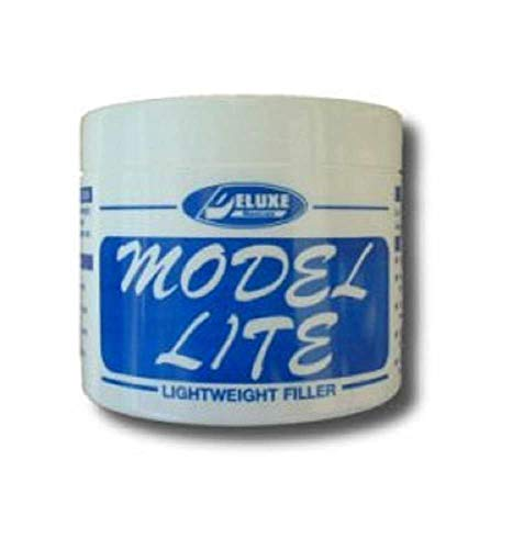 Model Lite weiß 250 ml Deluxe
