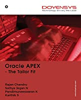 Oracle APEX: The Tailor Fit