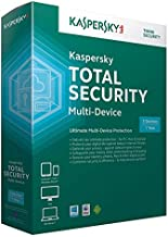 Kaspersky Total Security 2019 | 5 Devices | 1 year Global Key (Email Delivery)