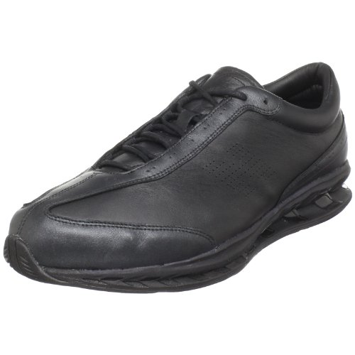 New Balance Women's WW1105 Toning Shoe,Black,7.5 B US