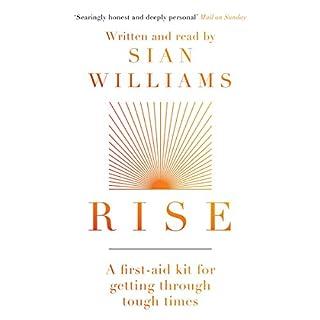 Rise cover art