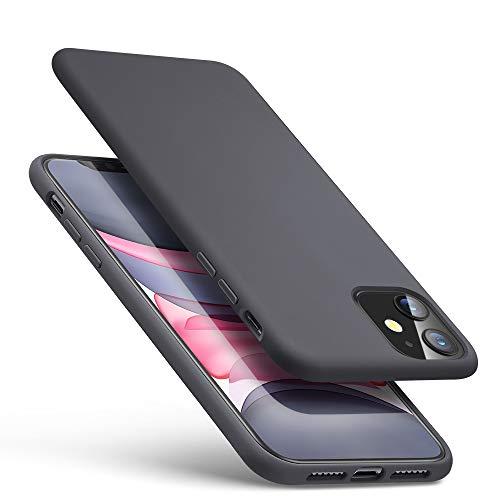 ESR Funda Silicona Líquida Compatible con iPhone 11 (2019) 6,1