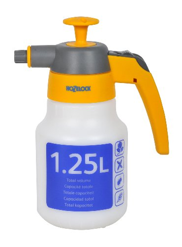 Hozelock 1,25 Liter Standard-Sprüher