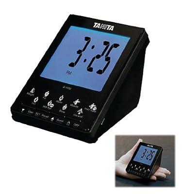 Tanita D-1000 Remote Tabletop Display work for BC-1000