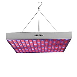 Unifun 45w Led Grow Light Review Greenbudguru