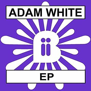 Adam White EP