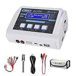 best top rated rc quick charger 2021 in usa