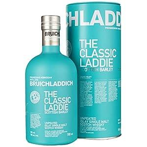 Bruichladdich The Classic Laddie Scottish Barley Whisky (1 x 0.7 l)