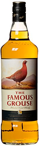The Famous Grouse Blended Whisky