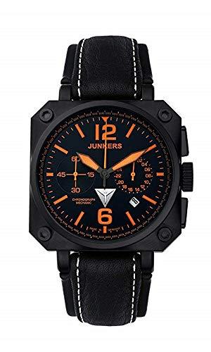 Junkers 6702-5 - Reloj