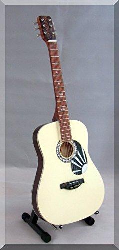 Miniature Guitar MARTIN D-28 75th Anniversary