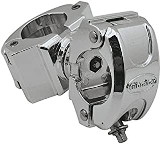 Gibraltar SC-GCSAR Chrome Series Adjustable Right Angle Clamp