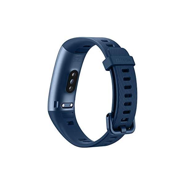 Huawei Band - Pulsera de Actividad, Pantalla Táctil, Monitor de Ritmo y Sueño, Sumergible 2