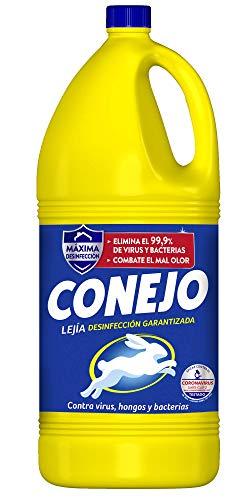 Lejía Conejo Amarilla - 4L