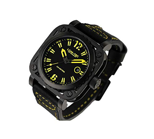 Lum-Tec G Series G8 Wrist Watch